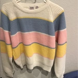 Tops - Easter sweater 🐥