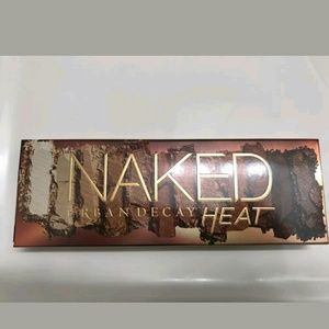 Urban Decay Other - Brand new UD Naked Heat Palette Authentic