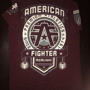 American Fighter Other - American Fighter Tee