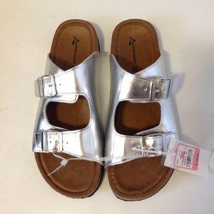 Birkenstock Shoes - Alpine Design Birkenstock Style Sandal
