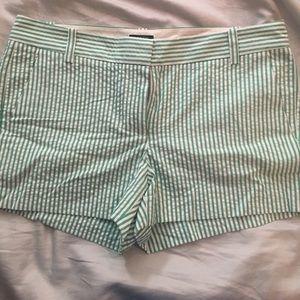 J. Crew Factory Pants - BRAND NEW J. Crew Factory City Fit Shorts