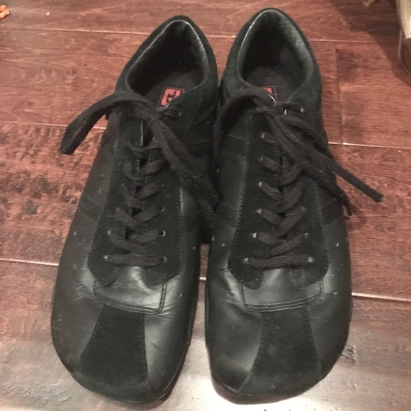 "84% off Diesel Shoes - Women's Diesel ""Evelyn"" Shoes Black ..."
