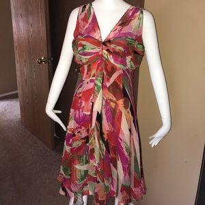 Donna Ricco Dresses & Skirts - Sassy Summer Cocktail Dress sz 12
