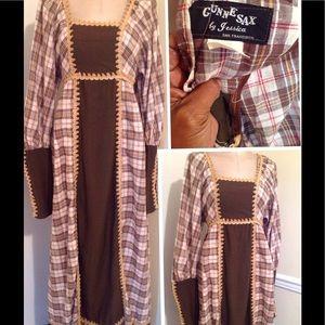 gunne sax Dresses & Skirts - Vintage Gunne Sax Boho hippie maxi Medium