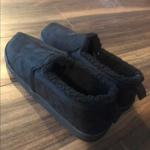 Gold Toe Other - Mens Slippers NWOT