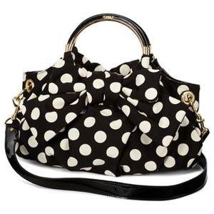 Lulu Handbags - Lulu hand/ over the shoulder bag