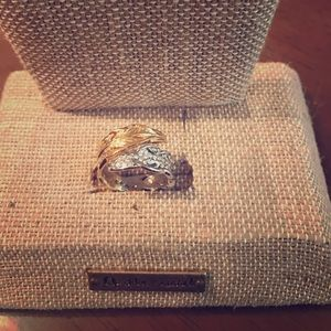 Chloe + Isabel Jewelry - Chloe and Isabel feather ring