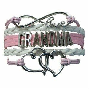 Jewelry - Grandma Bracelet, Grandma Jewelry