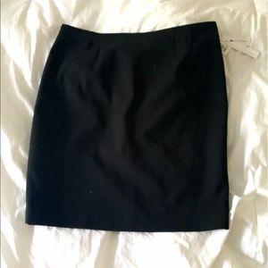 Amanda & Chelsea Dresses & Skirts - NWT Amanda & Chelsea Nordstrom Black Pencil Skirt