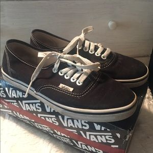 Vans Shoes - Vans authentic lo pro