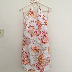 Tommy Hilfiger Dresses & Skirts - Tommy Hilfiger Strapless Cotton Dress