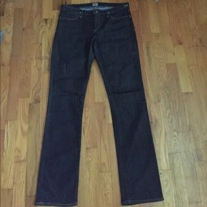 Goldsign Denim - NWOT Goldsign Envy jeans