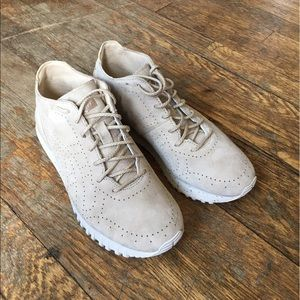 Onitsuka Tiger by Asics Shoes - Fashion Suede Sneakers