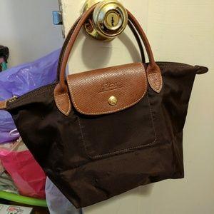 Longchamp Handbags - Longchamp Mini Le Pliage tote *FIRM PRICE*