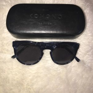 Komono Accessories - KOMONO sunglasses