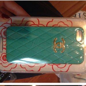 Accessories - iPhone 5 case