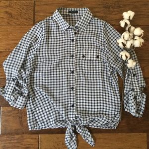 Timing Tops - TIMING Blouse