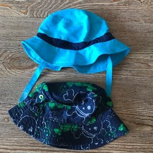 Other - Adorable baby Boy Summer hats