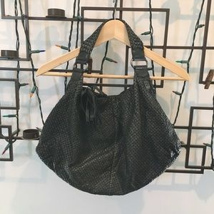BOSS ORANGE Handbags - BOSS Orange black satchel bag