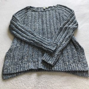 GAP sweater.
