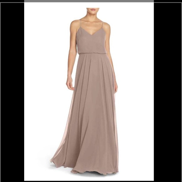 3c1742aab4 Jenny Yoo Dresses   Skirts - Jenny Yoo  Inesse  Dress ...