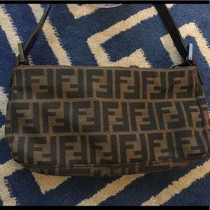 db059729c Fendi Bags | New Ff Monogram Small Bag | Poshmark