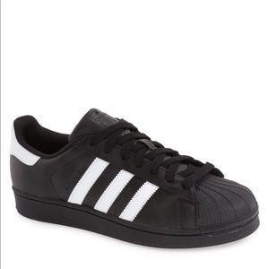 adidas Shoes - adidas superstar foundation sneaker