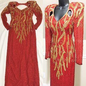 Sequence Original Vintage Dress