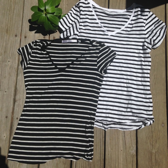 Max Studio Tops - 📍💥WOW💥📍📍 Bundle Striped Size Medium