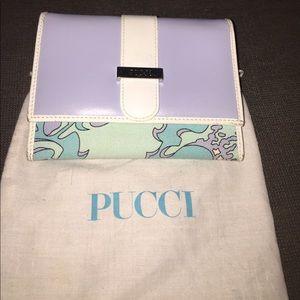 Emilio Pucci Handbags - Emilio Pucci Wallet