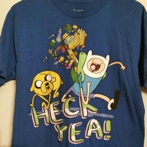 Adventure Time Other - Boys Adventure Time T-shirt