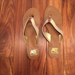 American Eagle Outfitters Shoes - American eagle sandals size 12