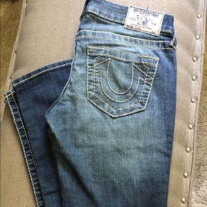 True Religion Denim - True Religion jeans