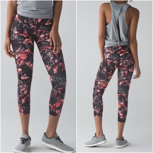 5dece7104f8b7 lululemon athletica Pants - Lululemon High Times Pant Full on Luxtreme