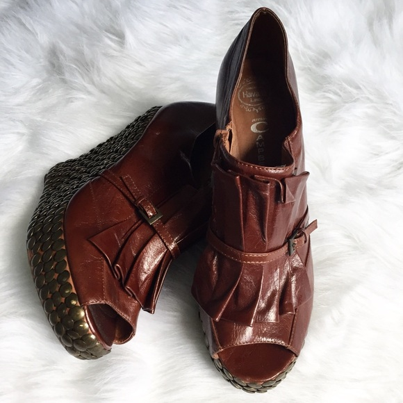 75 Off Jeffrey Campbell Shoes Jeffrey Campbell Tick