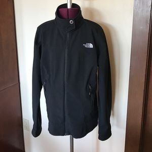 The North Face Black Jacket M