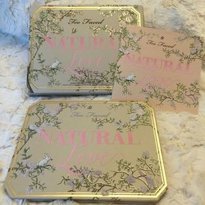 Too Faced Other - Too Faced Natural Love eyeshadow palette