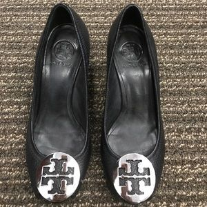 Tory Burch - Wedges Size 5.5