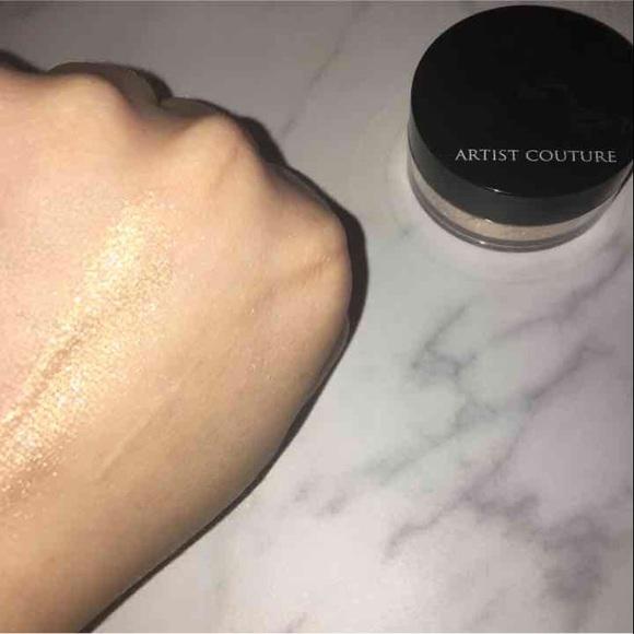 Diamond Glow Powder by Artist Couture #18
