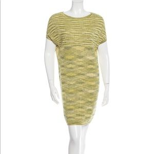 M by Missoni Dresses & Skirts - Missoni green XS loose dress