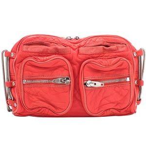 Alexander Wang Persimmon Brenda Crossbody Bag