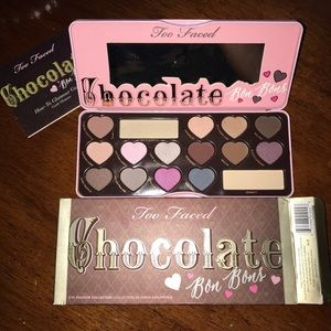 Too Faced Other - NIB. Too faced chocolate bon bons pallete
