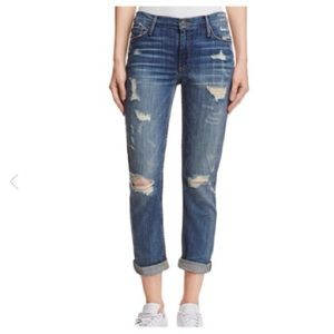 Black Orchid Denim - 🍃💕NWT Harper Skinny Boyfriend Warrior Wash