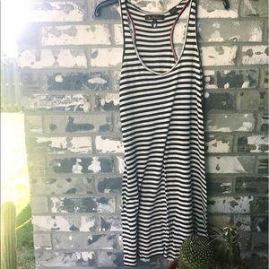 Ben Sherman Dresses & Skirts - Ben Sherman stripe tank dress