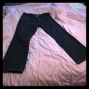 Levi's Other - Levis 514 Slim Straight Jeans - 36x30