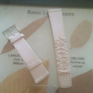 Michele Accessories - Michele Watch Straps / Band