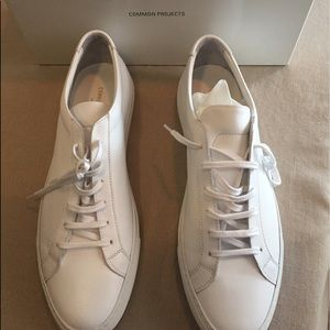 Common Projects Other - Mens size 13. Common projects White sneakers