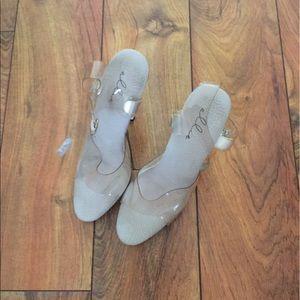 Ellie Shoes - Ellie Fitness/Bikini Competition Shoes