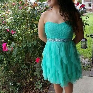 Teeze Me Dresses & Skirts - Teeze Me formal dress size 11