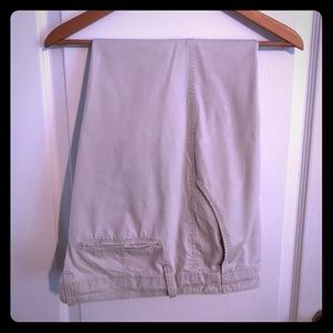 Sonoma Other - Sonoma Summerweight Khaki Pants